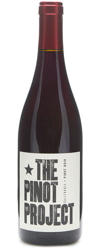 THE PINOT PROJECT