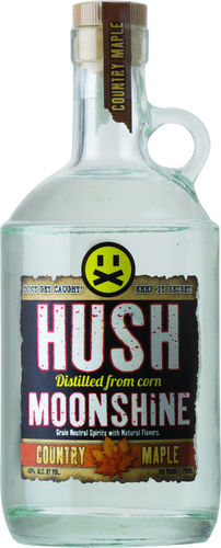HUSH MOONSHINE COUNTRY MAPLE