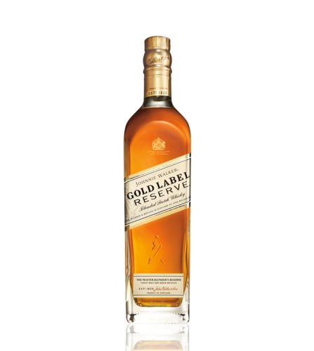 JOHNNIE WALKER GOLD RESERVE 200ML
