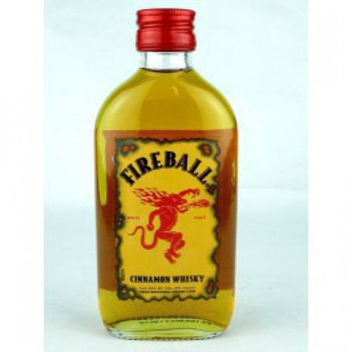 FIREBALL CINNAMON 200ML