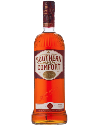 Southern Comfort 1l Rodse Wine And Liquor