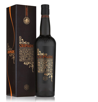 ORANGERIE SCOTCH WHISKY
