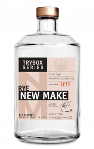 NEW MAKE RYE 750ML