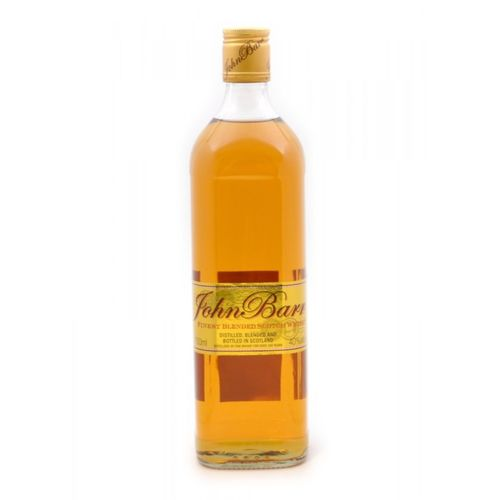 JOHN BARR GOLD SELECT  WHISKEY 1L