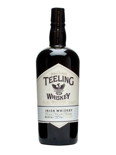 TEELING SMALL BATCH WHISKEY 750ML