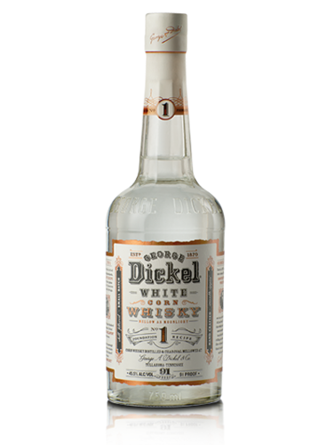 GEORGE DICKEL WHITE CORN 750ML