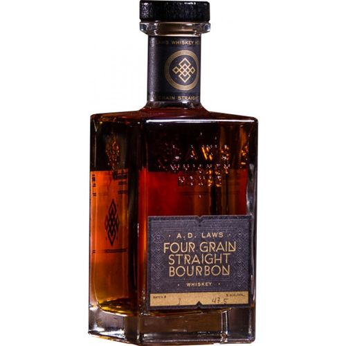 LAWS WHISKEY HOUSE BATCH 5