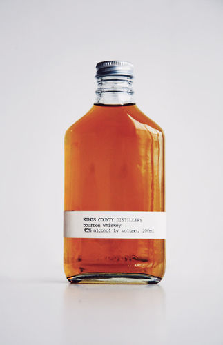 KINGS COUNTY DISTILLERY 200ML