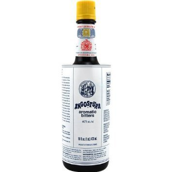 ANGOSTURA AROMATIC BITTERS 118ML