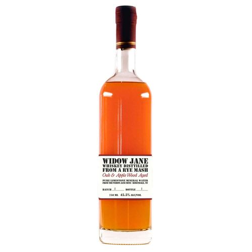 WIDOW JANE AMERICAN OAK AGED BATCH 3