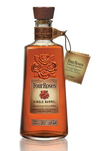FOUR ROSES SINGLE BATCH 750ML