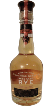 WOODFORD RESERVE AGED CASK RYE 375ML