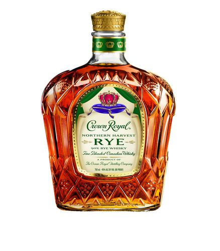 CROWN ROYAL RYE 1L