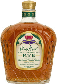 CROWN ROYAL RYE 375ML