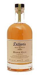 DILLONS SML BATCH ROSE GIN LIQUEUR 750ML