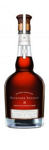 WOODFORD RESERVE 1838 WHITE CORN