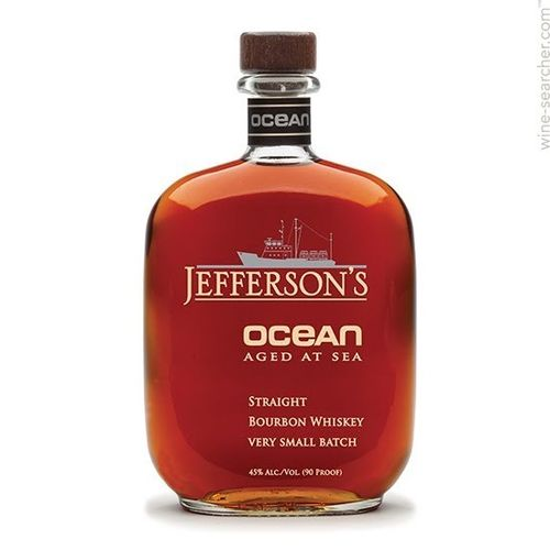 JEFFERSONS OCEAN AGED SEA SMALL BATCH 750ML