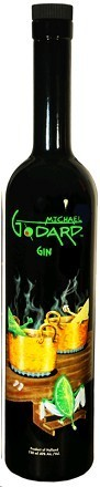 MICHAEL GODARD GIN 750ML