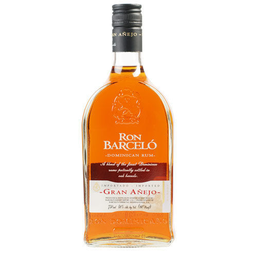 RON BARCELO GRAN ANEJO 750ML