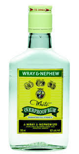WRAY & NEPHEW 200ML