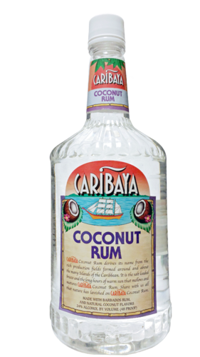 CARIBAYA COCONUT 1.75ML