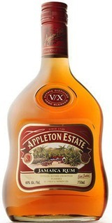 APPLETON ESTATE JAMAICA RUM 1L