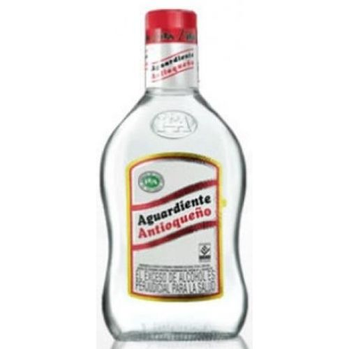 AGUARDIENTE ANTIOQUENO 1 L