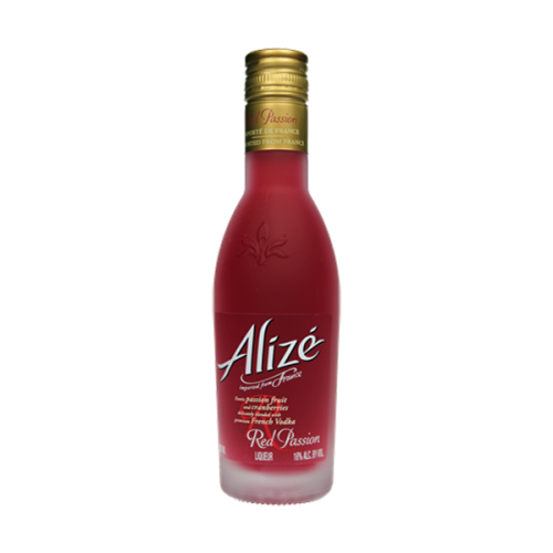 ALIZE RED PASSION 200ML