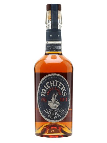 MICHTERS AMERICAN WHISKEY 750ML