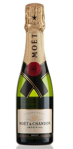 MOET & CHANDON  IMPERIAL BRUT 187ML