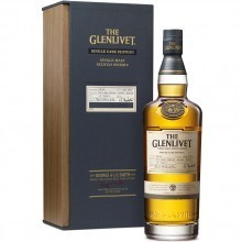 THE GLENLIVET PULLMAN WATER LEVEL ROUTE 14 YEARS