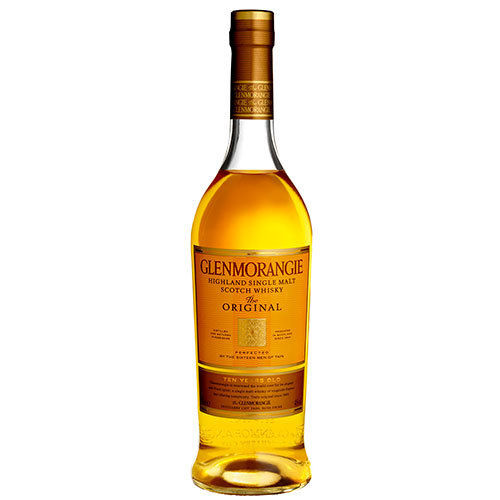 GLENMORANGIE THE ORIGINAL 10YR 1L