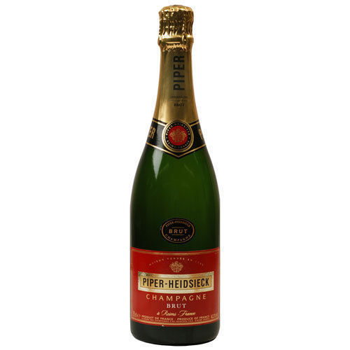 PIPER-HEIDSIECK BRUT 750ML