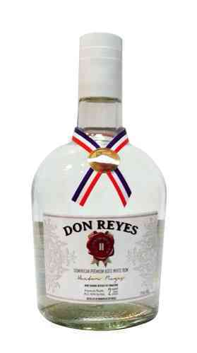 DON REYES WHITE 375ML