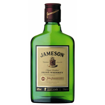 JAMESON 200ML
