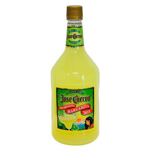 JOSE CUERVO CLASSIC LIME MARGARITA MIX 1.75L