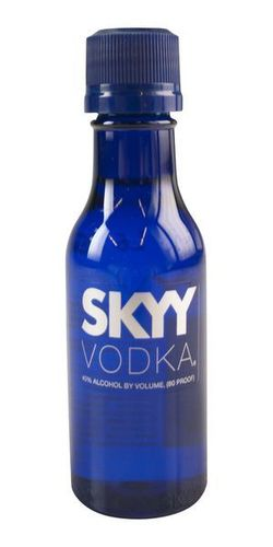 SKYY VODKA 50ML