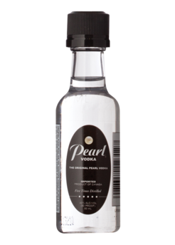 PEARL VODKA 50ML
