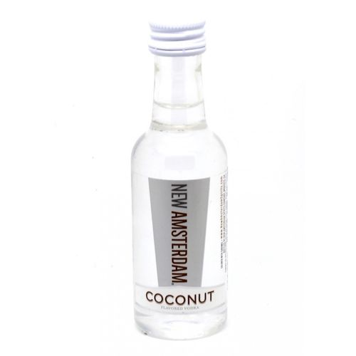 NEW AMSTERDAM COCONUT 50ML