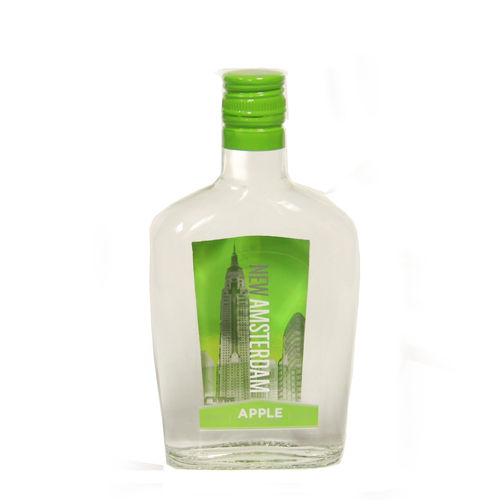 NEW AMSTERDAM APPLE 375ML