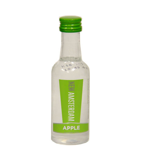 NEW AMSTERDAM APPLE 50ML