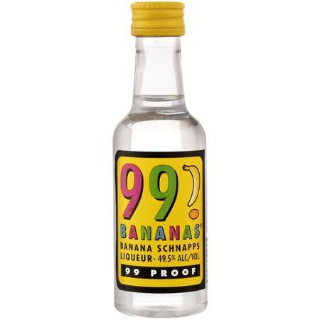 99 BANANAS 50ML