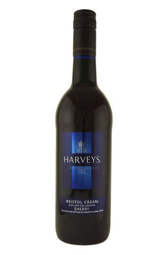 HARVEYS BRISTOL CREAM 50ML