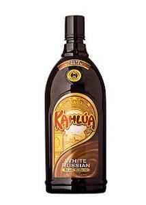 KAHLUA WHITE RUSSIAN 1.75L