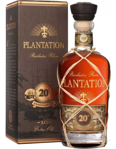 PLANTATION XO EXTRA OLD 750ML