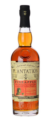 PLANTATION PINEAPPLE 750ML