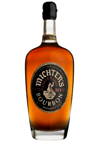 MICHTERS BOURBON 10YRS