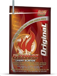 GASOLINA ORIGINAL 200ML