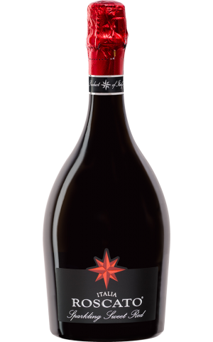 ROSCATO ITALIA SPARKLING SWEET RED