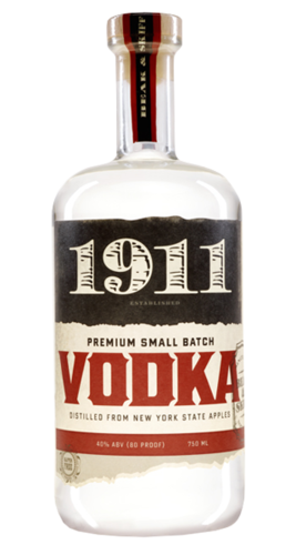 1911 VODKA PREMIUM SMALL BATCH 750ML